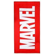 Marvel - Logo - Bath Towel - Towel