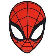 Spiderman - Face - Beach Towel - Towel