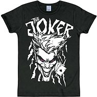 The Joker - T-Shirt - T-Shirt