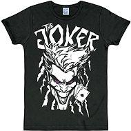 The Joker - T-Shirt S - T-Shirt