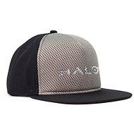 Halo - Liquid Chrome Logo - kšiltovka - Kšiltovka