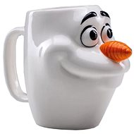 Frozen 2 - Olaf - 3D Mug - Mug