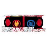 Marvel - Iron Man and Spider Man - Espresso Set - Hrnek