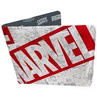 Marvel - Universe - peněženka - Peněženka