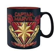 Captain Marvel - Protector of the Skies - hrnek - Hrnek