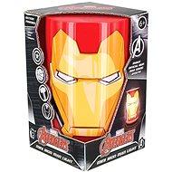 Marvel Avengers - stolní lampa - Lampa