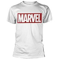 Marvel Comics - Logo - XXL T-shirt - T-Shirt