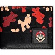 Nintendo - Super Mario - peněženka - Peněženka