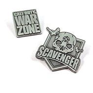 Call of Duty: Warzone - Scavenger - odznaky - Přívěsek