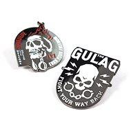 Call of Duty: Warzone - Gulag - odznaky - Přívěsek