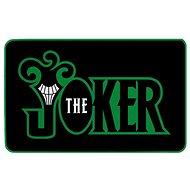 The Joker - Logo - kobereček