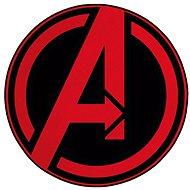Marvel Avengers - Logo - kobereček