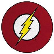 DC Comics Flash - Logo - kobereček