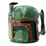 Star Wars - Boba Fett - 3D hrnek - Hrnek