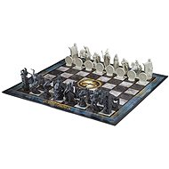 Lord of the Rings - Battle for Middle Earth Chess Set - šachy