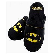 DC Comics - Batman - papuče vel. 42-45 černé - Pantofle