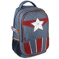 Marvel Avengers - Captain America - School Backpack - Backpack