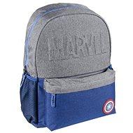 Marvel Avengers - Captain America - School Backpack, Small - Backpack