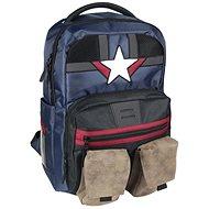 Marvel Avengers -Backpack - Backpack