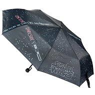 Star Wars - Dark Side - deštník skládací - Deštník