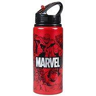 Marvel - Aluminium Drinking Bottle - Travel Mug