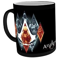 Assassin's Creed - Legacy - Transforming Mug - Mug