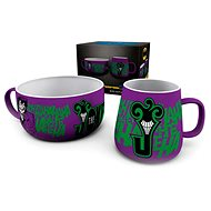 DC Comics - The Joker - Ceramic Set - Gift Set