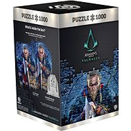 Assassins Creed Valhalla: Eivor - Puzzle - Puzzle