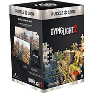 Puzzle Dying Light 2: City - Puzzle