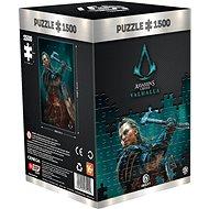 Puzzle Assassins Creed Valhalla: Eivor Female - Puzzle