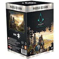 Assassins Creed Valhalla: England Vista - Puzzle