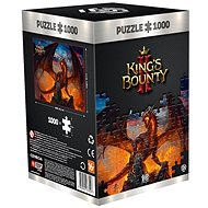 Puzzle Kings Bounty 2: Dragon - Puzzle