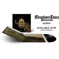 Kingdom Come: Deliverance - vinylová deska - Sběratelská sada