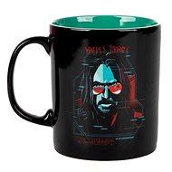 Cyberpunk 2077 - Digital Chaos - mug