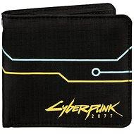 Cyberpunk 2077 - Hack - peněženka - Peněženka