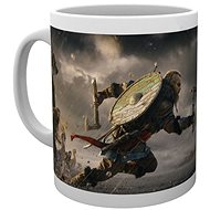 Assassin's Creed Valhalla - Ancaster Fortress - Mug - Mug