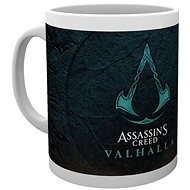 Assassin's Creed Valhalla - Logo - Mug - Mug