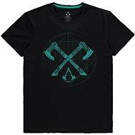 Assassins Creed Valhalla - Axes - tričko