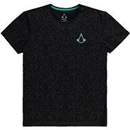 Assassins Creed Valhalla - Nordic - tričko