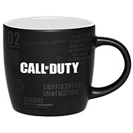 Call of Duty: Black Ops Cold War Mug - Top Secret Documents - hrnek - Hrnek