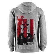 Call of Duty: Black Ops Cold War - Locate and Retrieve - Sweatshirt XL - Sweatshirt