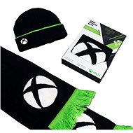 Xbox - hat and scarf - Gift Set