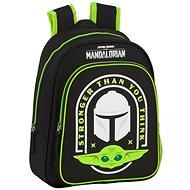 Star Wars - Mandalorian - Children's Backpack - Backpack