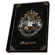 Harry Potter - Hogwarts - Premium Notebook