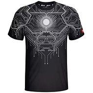 Marvel - AVAS Iron Man - tričko - Tričko