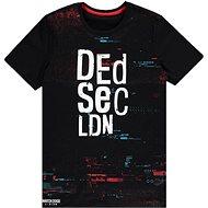 Watch Dogs Legion - DEDSEC - tričko