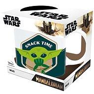 Star Wars - The Mandalorian Snack Time - hrnek - Hrnek