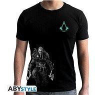 Assassins Creed Valhalla - Viking - tričko - Tričko