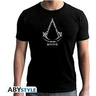 Assassins Creed - Crest - tričko - Tričko