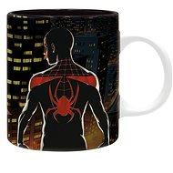 Spider-Man - Miles Morales - hrnek - Hrnek